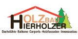 Holzbau Hierholzer