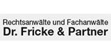Rechtsanwälte und Fachanwälte Dr. Fricke & Partner